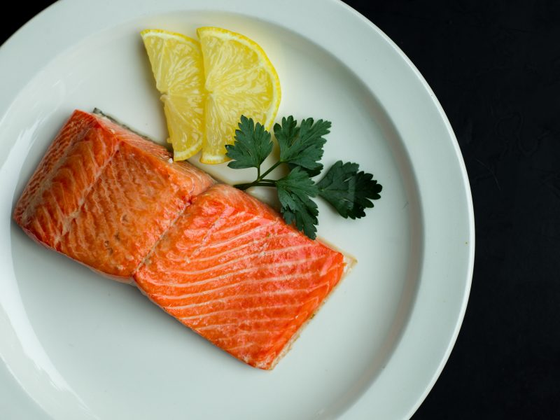 Moisture Master: How to Make Sure Your Wild Salmon Never