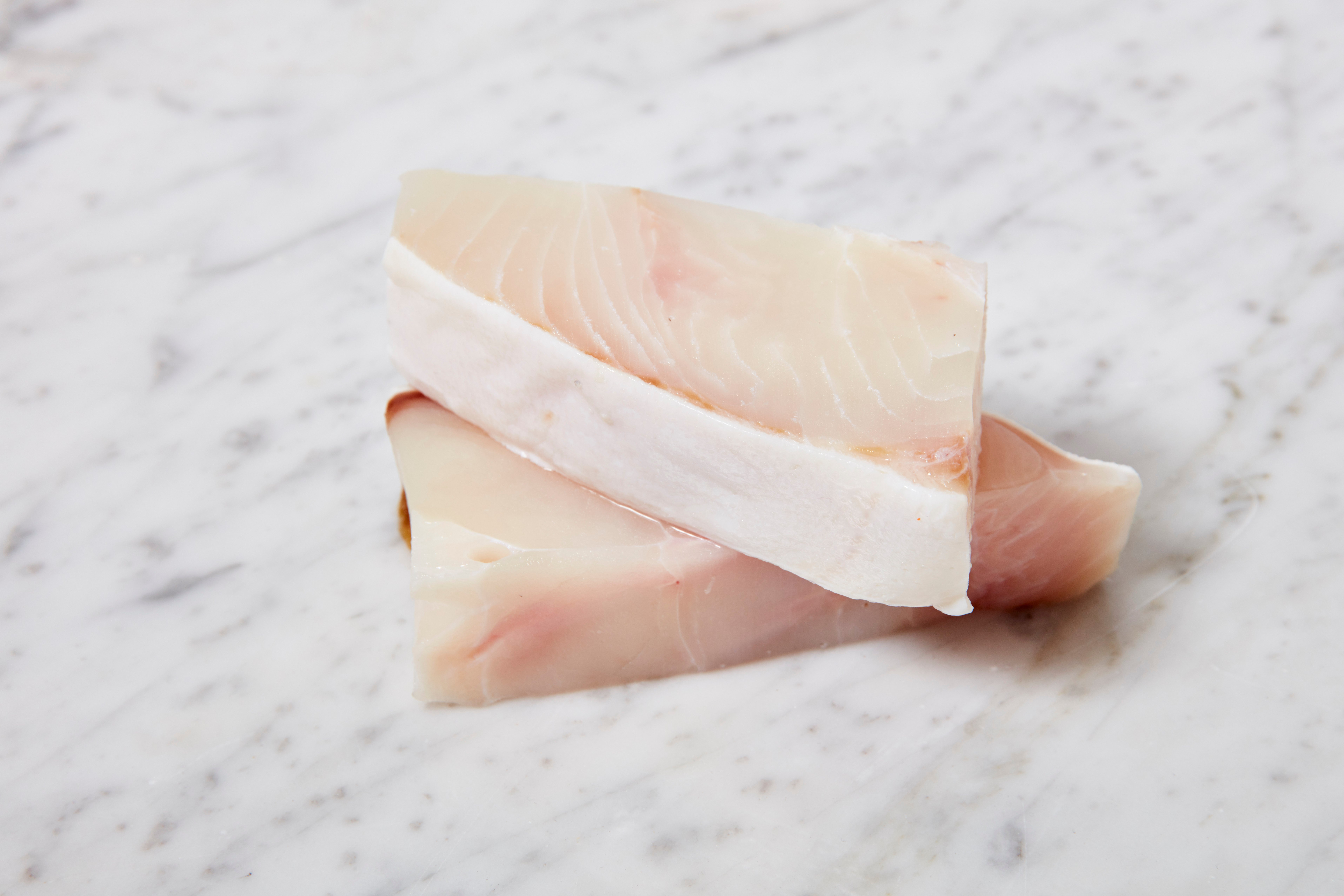 never eat dry halibut again